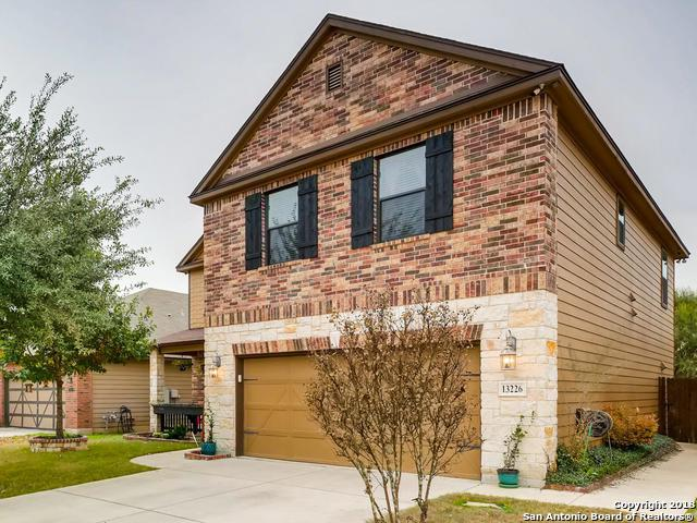 13226 Frogs Leap, San Antonio, TX 78253 (MLS #1350837) :: Alexis Weigand Real Estate Group
