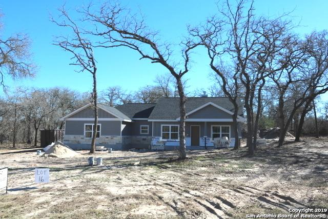 165 Cibolo Ridge Drive, La Vernia, TX 78121 (MLS #1350916) :: Tom White Group