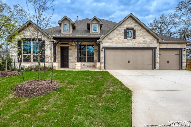 8911 Gate Pass, Fair Oaks Ranch, TX 78015 (MLS #1351185) :: The Mullen Group | RE/MAX Access