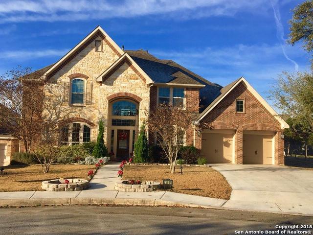 25619 Stormy Creek, San Antonio, TX 78255 (MLS #1353231) :: Alexis Weigand Real Estate Group
