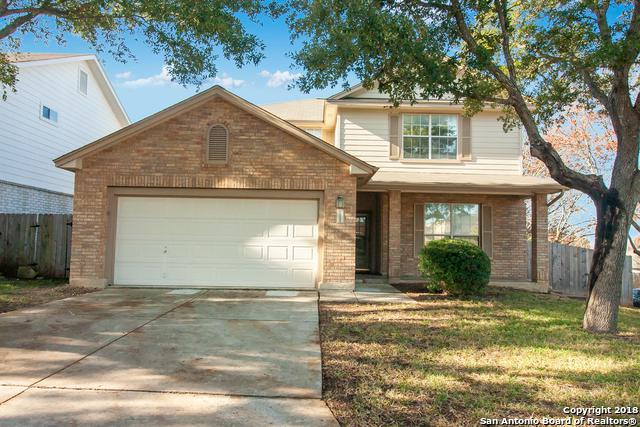 15335 Spring Dew, San Antonio, TX 78247 (MLS #1353692) :: Exquisite Properties, LLC