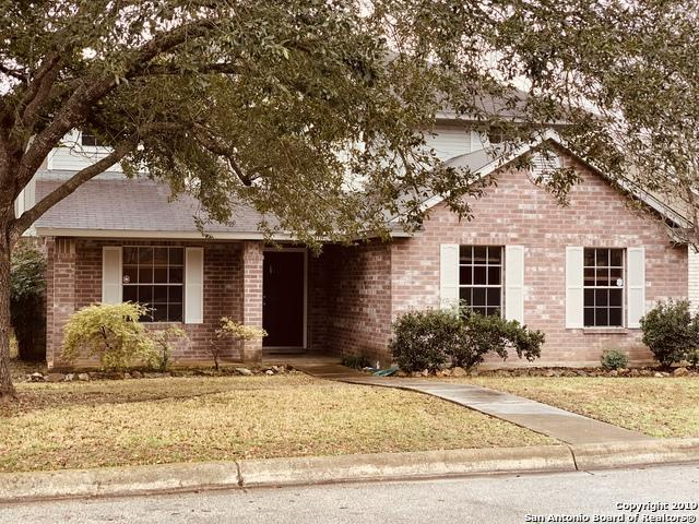 15030 Polynesian, San Antonio, TX 78248 (MLS #1355011) :: Alexis Weigand Real Estate Group