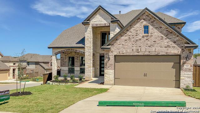 1905 Highwinds, San Antonio, TX 78258 (MLS #1356701) :: Alexis Weigand Real Estate Group