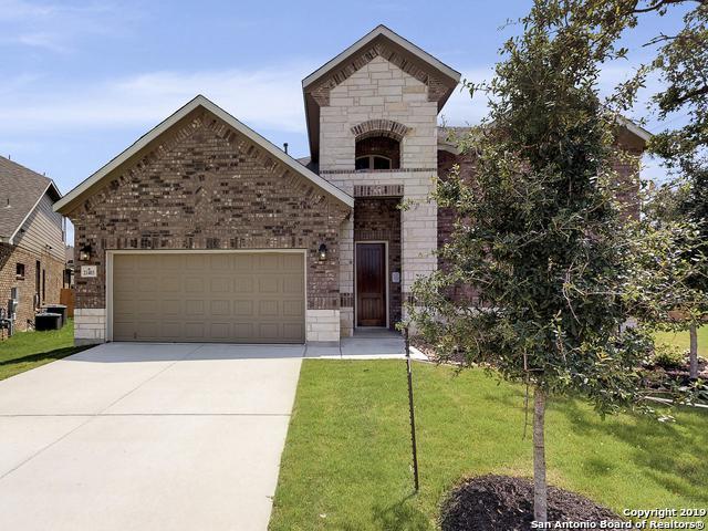 21403 Ravello Oaks, San Antonio, TX 78259 (MLS #1358600) :: Alexis Weigand Real Estate Group