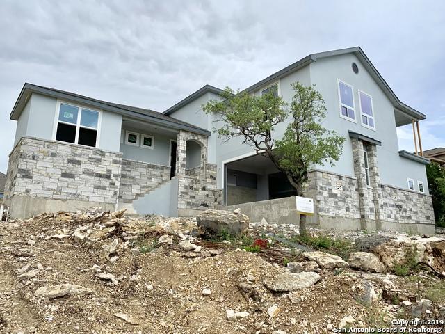 8123 Cedar Vista Dr, San Antonio, TX 78255 (MLS #1361314) :: BHGRE HomeCity