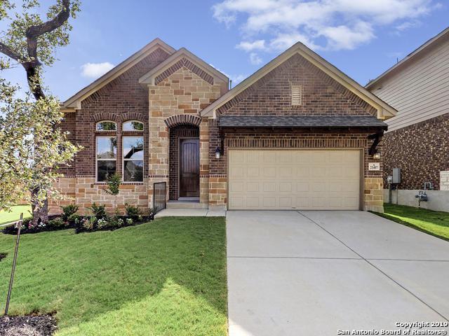 21407 Ravello Oaks, San Antonio, TX 78259 (MLS #1363948) :: Alexis Weigand Real Estate Group