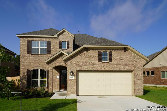 10538 Far Reaches Ln, San Antonio, TX 78023 (MLS #1364537) :: BHGRE HomeCity
