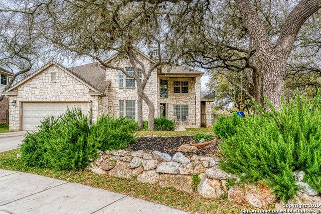 911 Elkins Lk, San Antonio, TX 78260 (MLS #1369001) :: Tom White Group