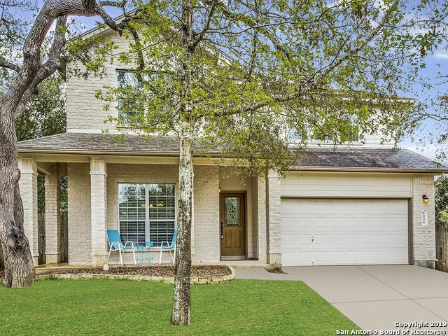 1906 Shoreham, San Antonio, TX 78260 (MLS #1369893) :: Alexis Weigand Real Estate Group
