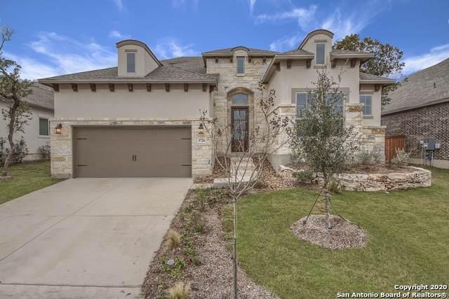 3726 Monteverde Way, San Antonio, TX 78261 (MLS #1372729) :: BHGRE HomeCity