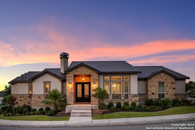 21714 Rugged Hills, San Antonio, TX 78258 (MLS #1374393) :: BHGRE HomeCity