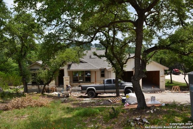 1699 Desiree St, Canyon Lake, TX 78133 (MLS #1378060) :: Erin Caraway Group