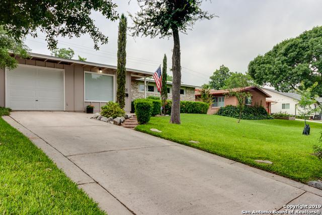 326 Burnside Dr, San Antonio, TX 78209 (MLS #1379732) :: BHGRE HomeCity