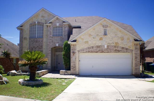 21911 Dolomite Dr, San Antonio, TX 78259 (#1384182) :: The Perry Henderson Group at Berkshire Hathaway Texas Realty