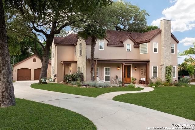 214 W Hosack St, Boerne, TX 78006 (MLS #1385052) :: BHGRE HomeCity