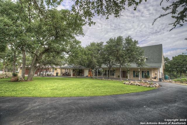 2014 Whispering Water, Spring Branch, TX 78070 (MLS #1389579) :: The Gradiz Group
