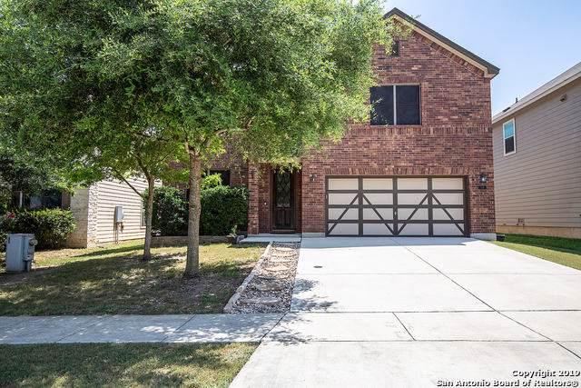 105 Mustang Run, Boerne, TX 78006 (MLS #1390655) :: Glover Homes & Land Group