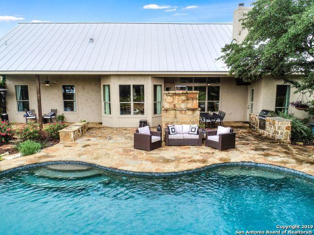 1221 Glenwood Loop, Bulverde, TX 78163 (MLS #1395182) :: BHGRE HomeCity