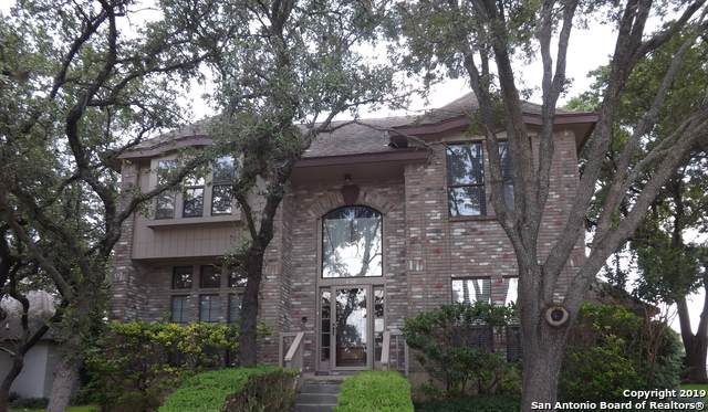 630 Lightstone Dr, San Antonio, TX 78258 (#1396316) :: The Perry Henderson Group at Berkshire Hathaway Texas Realty