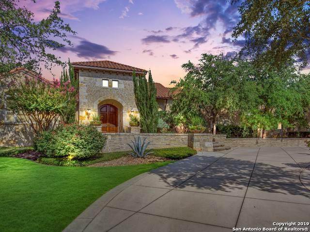 607 Bentley Manor, Shavano Park, TX 78249 (MLS #1398324) :: The Castillo Group