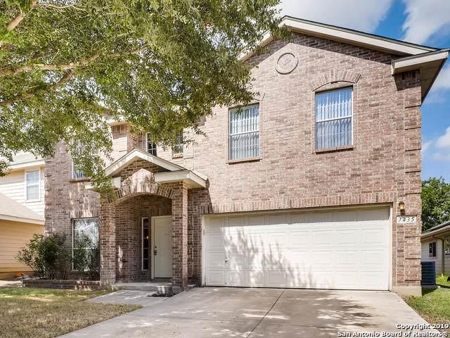 7435 Tamburo Trail, San Antonio, TX 78266 (MLS #1400249) :: BHGRE HomeCity
