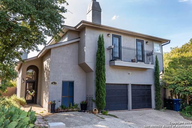 3483 River Path St, San Antonio, TX 78230 (MLS #1405370) :: BHGRE HomeCity