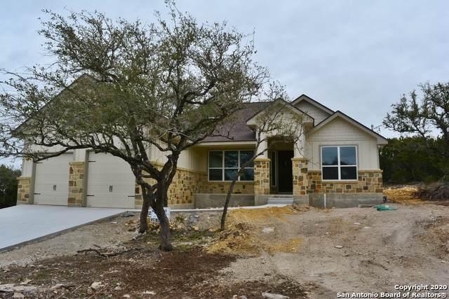 512 Primrose Path, Canyon Lake, TX 78133 (#1406269) :: The Perry Henderson Group at Berkshire Hathaway Texas Realty