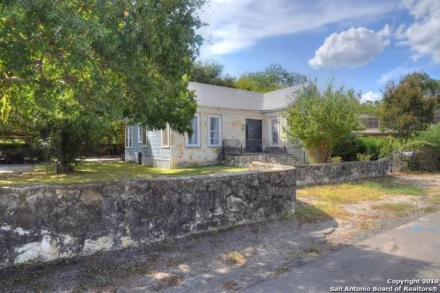 319 Kings Ct, San Antonio, TX 78212 (MLS #1408581) :: Alexis Weigand Real Estate Group