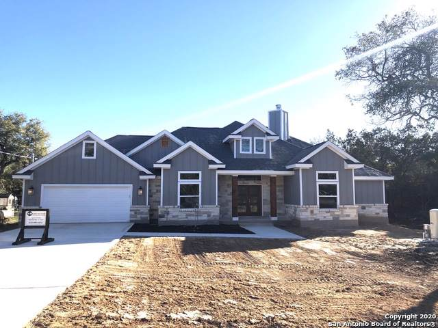 1961 Rolling River View, Spring Branch, TX 78070 (MLS #1409289) :: NewHomePrograms.com LLC