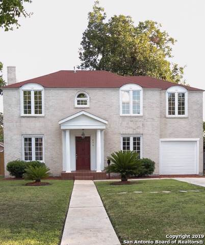 226 Quentin Dr, San Antonio, TX 78201 (MLS #1410918) :: Alexis Weigand Real Estate Group