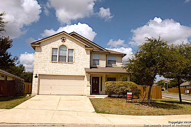 11103 Palomino Bend, San Antonio, TX 78254 (MLS #1413779) :: BHGRE HomeCity