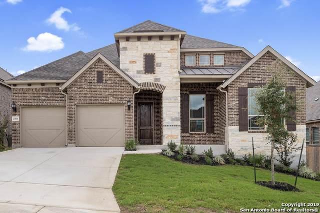 13806 Kotili Ln, San Antonio, TX 78245 (MLS #1415264) :: Alexis Weigand Real Estate Group