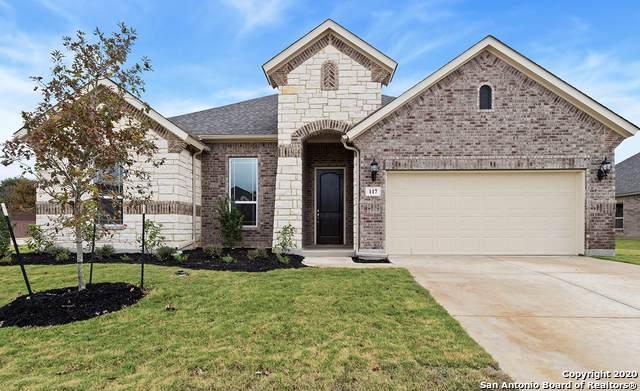 117 Destiny Dr, Boerne, TX 78006 (MLS #1415291) :: BHGRE HomeCity