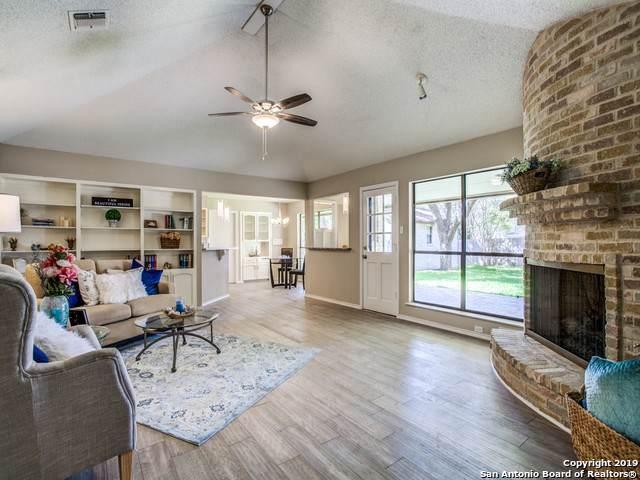 6315 Lakewood Park, Windcrest, TX 78239 (MLS #1415839) :: BHGRE HomeCity