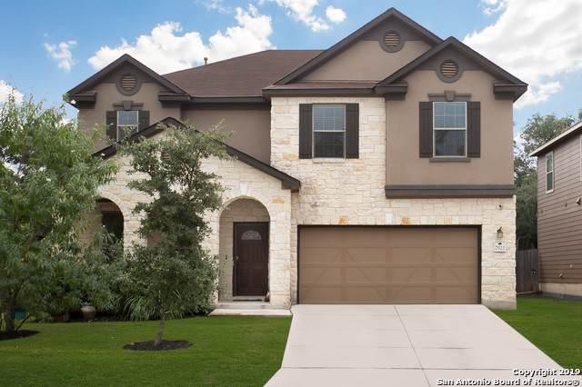 7522 Daniel Krug, San Antonio, TX 78253 (MLS #1416331) :: BHGRE HomeCity