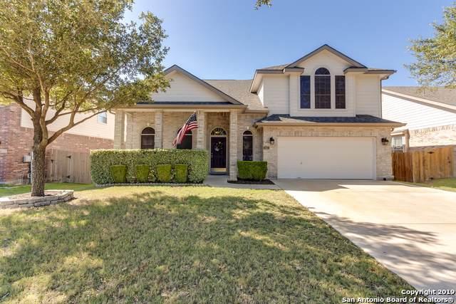 261 Cordero Dr, Cibolo, TX 78108 (MLS #1417664) :: Alexis Weigand Real Estate Group