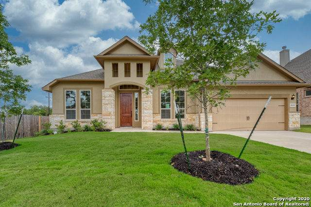 8915 Gate Pass, Fair Oaks Ranch, TX 78015 (MLS #1418928) :: NewHomePrograms.com LLC