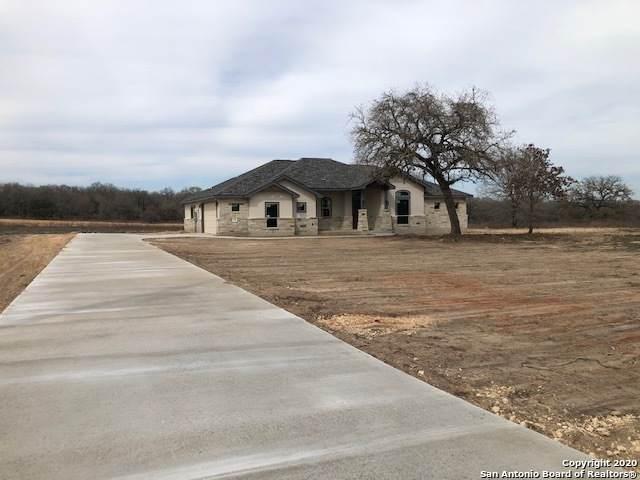 228 Cibolo Ridge, La Vernia, TX 78121 (MLS #1419610) :: Neal & Neal Team