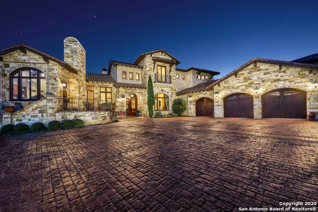 4 Thunder Hill, Boerne, TX 78006 (MLS #1422507) :: Neal & Neal Team