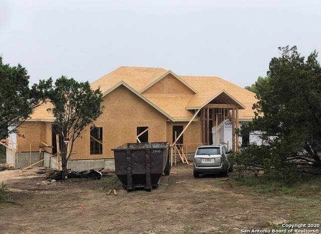 212 Oyster Springs, Canyon Lake, TX 78133 (MLS #1422971) :: Neal & Neal Team
