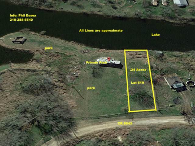571 County Road 6842, Lytle, TX 78052 (MLS #1423089) :: Alexis Weigand Real Estate Group