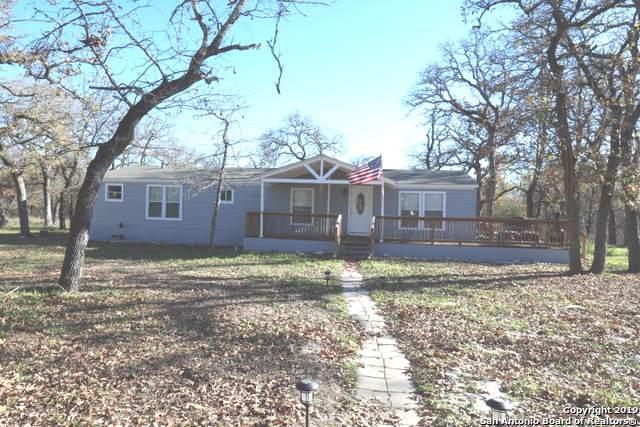 158 Kothmann Road, La Vernia, TX 78121 (MLS #1426151) :: Niemeyer & Associates, REALTORS®