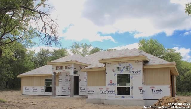 271 Cibolo Ridge Drive, La Vernia, TX 78121 (MLS #1427010) :: Vivid Realty