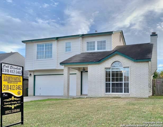 420 Margo St, San Antonio, TX 78223 (MLS #1427228) :: Alexis Weigand Real Estate Group
