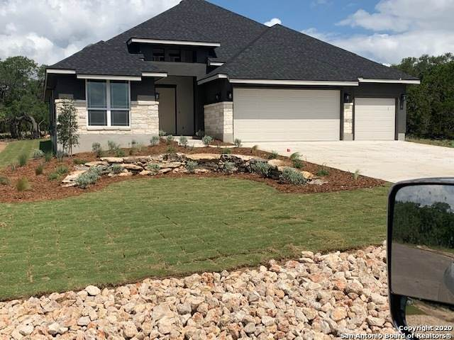 329 Lantana Crossing, Spring Branch, TX 78070 (MLS #1432159) :: The Mullen Group   RE/MAX Access