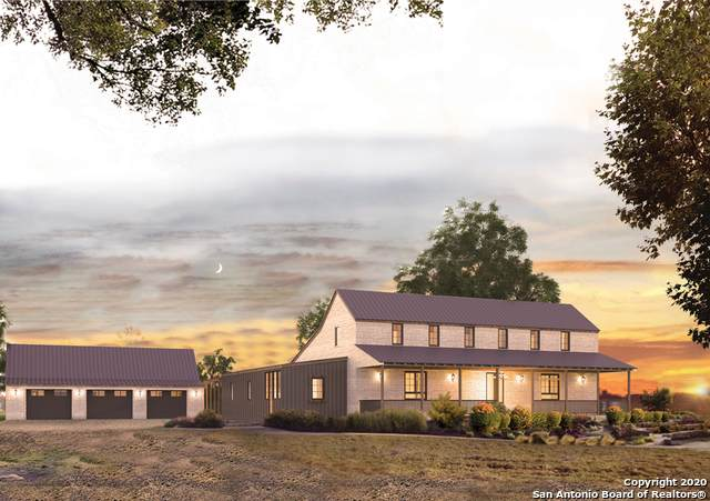 139 Inspiration Loop, Fredericksburg, TX 78624 (MLS #1432850) :: The Glover Homes & Land Group