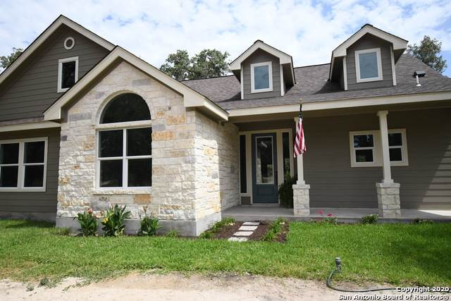 269 County Road 6864, Natalia, TX 78059 (MLS #1433593) :: The Heyl Group at Keller Williams