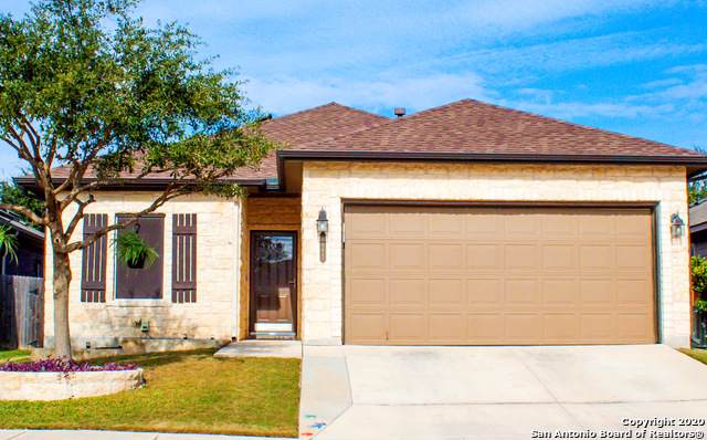 12227 Malkin Pl, San Antonio, TX 78254 (MLS #1434765) :: Alexis Weigand Real Estate Group