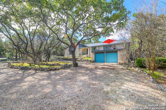 7527 Wild Eagle Rd, San Antonio, TX 78255 (MLS #1436935) :: The Glover Homes & Land Group