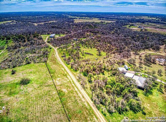500 Jewell Ln, Lockhart, TX 78644 (MLS #1444068) :: The Glover Homes & Land Group